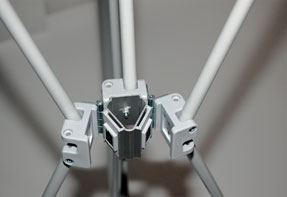 p popuptowerDetail1 Pop Up Magnetic Tower